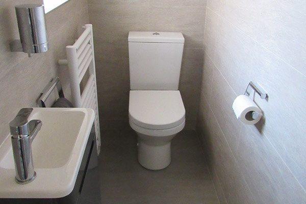 vvs lyngby toilet sanitetsteknik